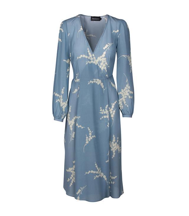 Réalisation The Violette Dress