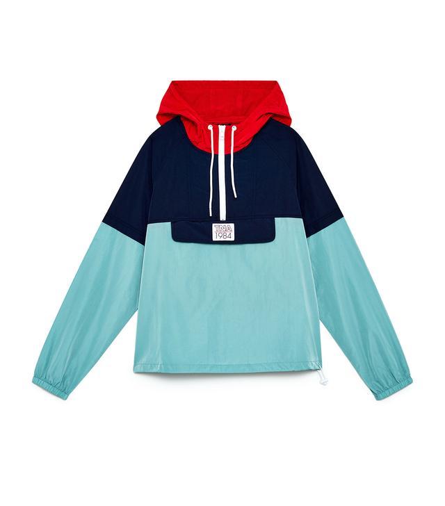 Aritzia Sherwood Jacket