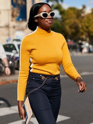The Autumn Trend We're Seeing Practically Everywhere