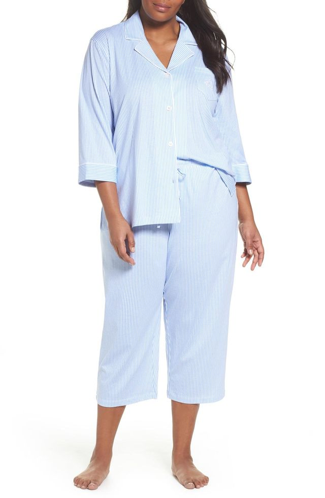 Bermuda Pajamas