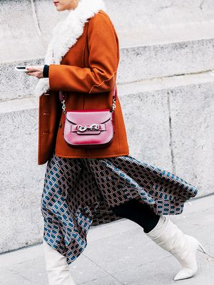 Re-Create Fashion Week's Best Ensembles With These Pieces