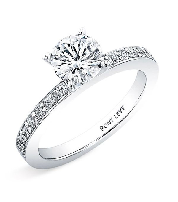 The Most Expensive Celebrity Engagement Rings WhoWhatWear AU