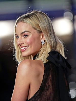 How Australia's Margot Robbie Is Doing Her Bit to Reshape Hollywood