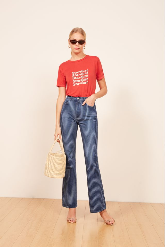 Reformation Macgraw Jean
