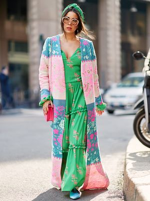 We Get It, Milan, You Have the Most Outrageous Street Style Looks