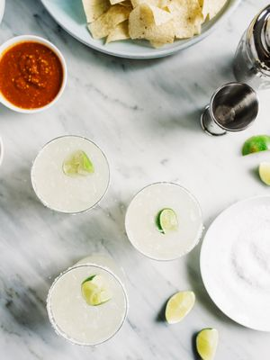 National Margarita Day Can Be Healthy—These 3 Superfood Marg Recipes Prove It