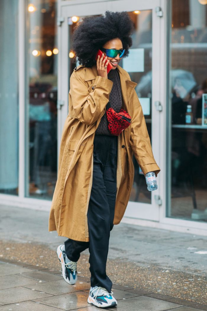 The Best Fashion Sneaker Trends of 2018