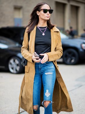 The #1 Thing to Consider When Shopping for Jeans