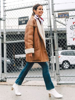 Ankle Boots You Can Wear With Just About Everything