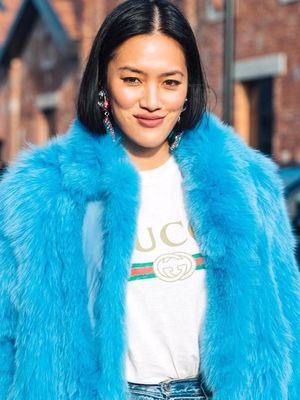 Playful Faux-Fur Pieces at the Top of Our Editors' List