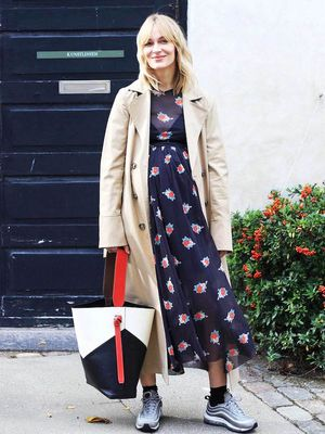 The Fashion-Forward Scandi Street Style Combo to Try Now