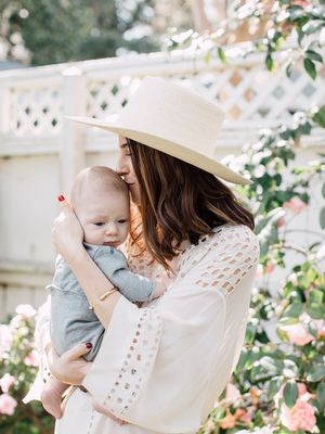 20 Chic French Baby Names You'll Want to Steal