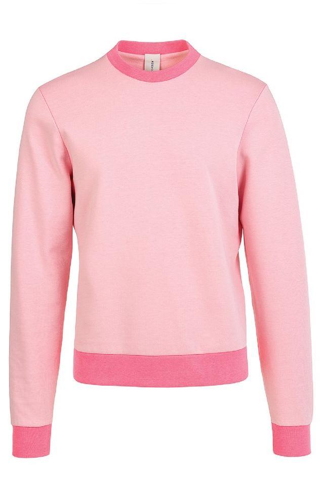 Sørensen Dancer Contrast Sweatshirt
