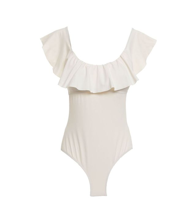 Eberjey So Solid Margarita One-Piece