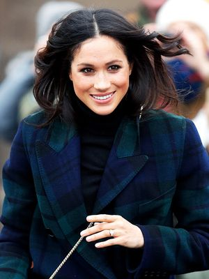10 Coats Meghan Markle Would Love