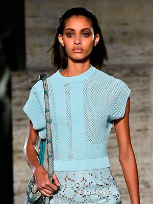 Start Your Weekend by Watching the Ferragamo Show Live From Milan