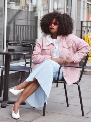 What to Wear If You're in the Mood for Color