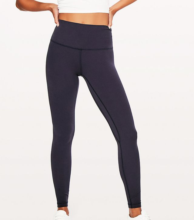 what to wear to yoga: Lululemon Align Pant