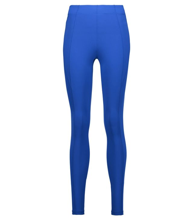 what to wear to yoga: Purity Active Stretch Leggings