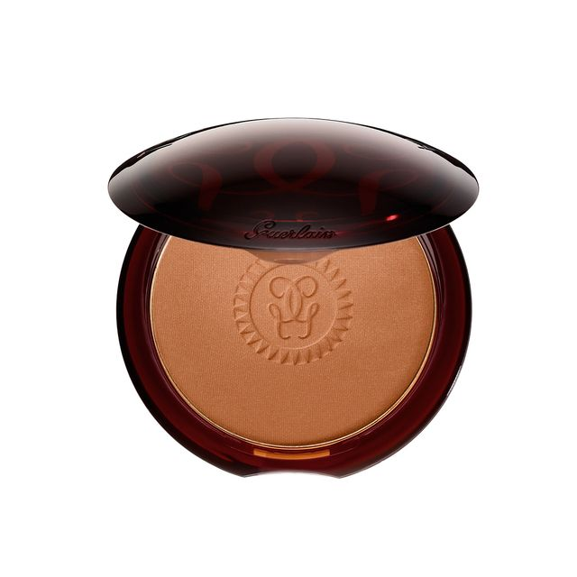 Terracotta Bronzing Powder 5 0.35 oz/ 10.4 mL