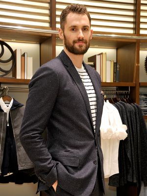 The Most Timeless Menswear Pieces From an NBA Star With Classic Style