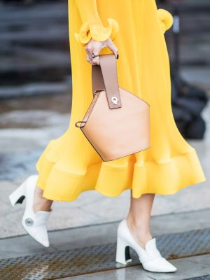 The 3 Dress Styles Celebs Will Wear This Spring