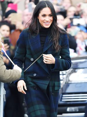 18 Things Meghan Markle Would Buy From Zara