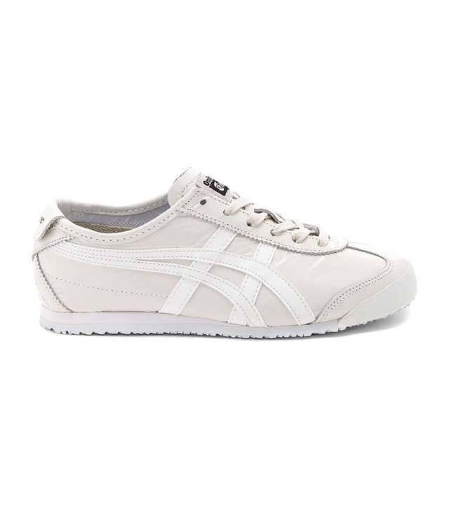 Mexico 66 Sneaker in Ivory. - size 9.5 (also in 10)