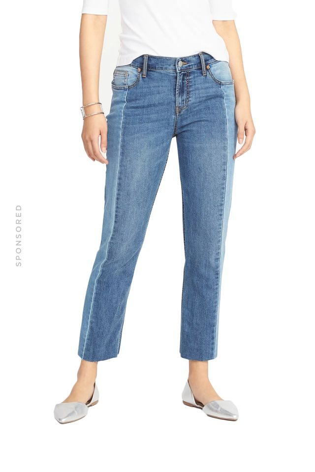 Old Navy Power Jean