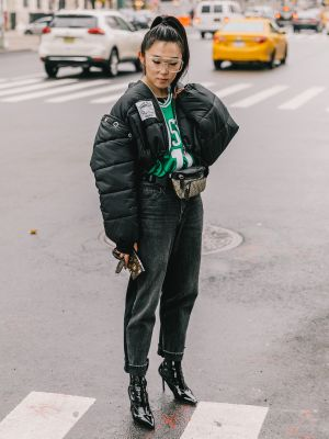 Fashion Insiders Are Feeling These Unexpected Outfit Trends