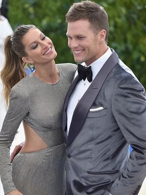 These New Photos From Gisele Bündchen and Tom Brady's Wedding Are Everything