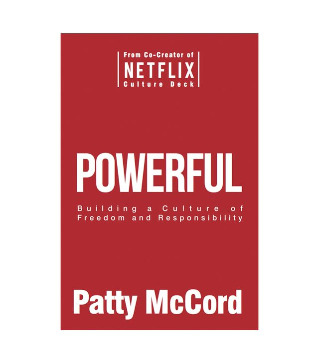 Patty McCord Powerful