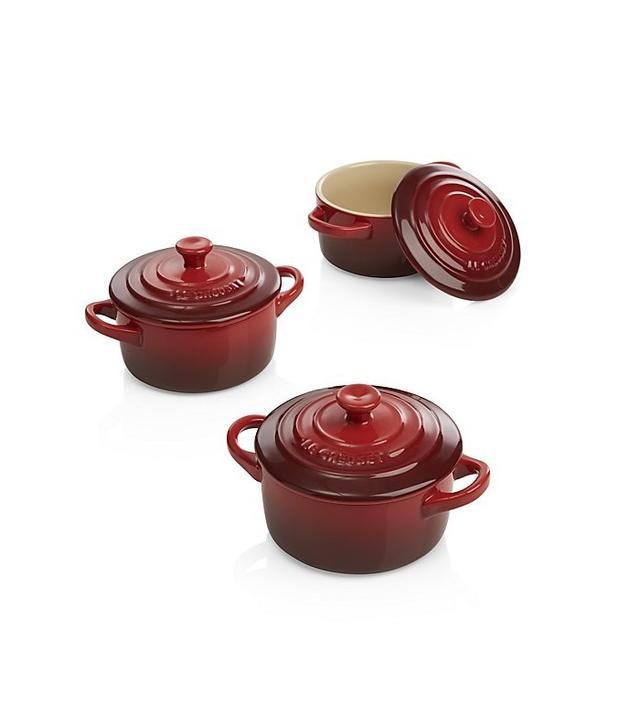Le Creuset Cherry Mini Cocotte