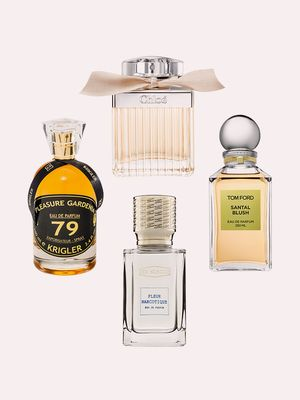 ICYWW: The Most Expensive Perfumes Byrdie Editors Own (and Love)