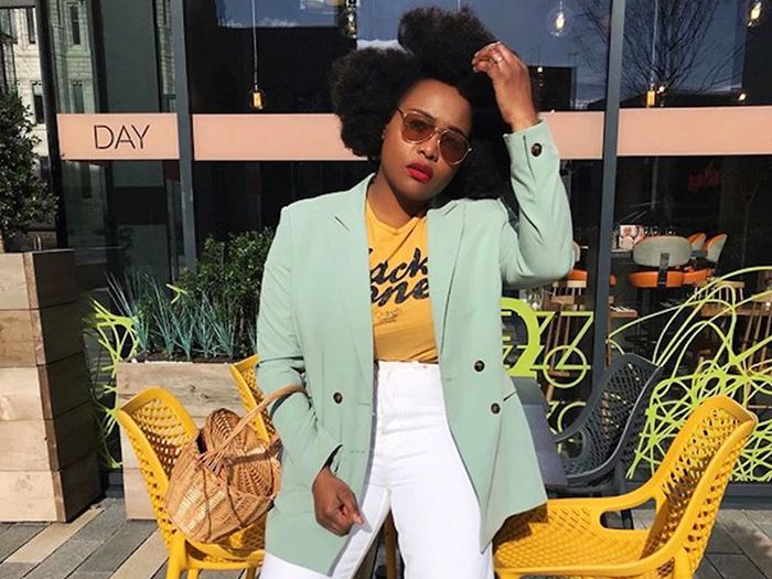 You Only Need 8 Pieces for a Complete Spring Capsule Wardrobe
