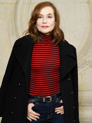 Celebs in Their 60s and 70s Stole the Show in Dior's Front Row