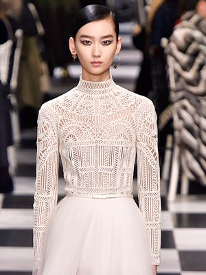 Watch the Dior Show Live From Paris