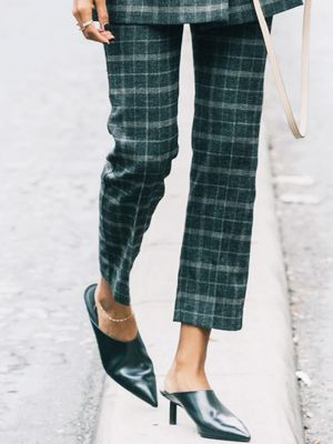 5 Fresh Ways to Style Cropped Trousers