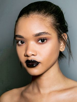 10 Surprisingly Wearable Black Lipsticks for Your Inner Witch