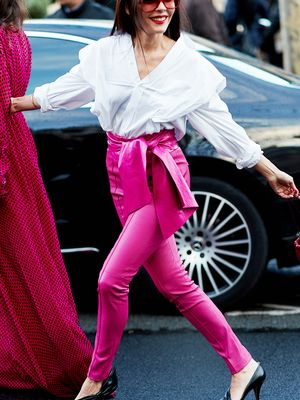 50 Jaw-Droppingly Good Outfits From Paris