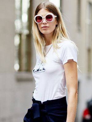 5 Statement Tees That Say What We're All Thinking
