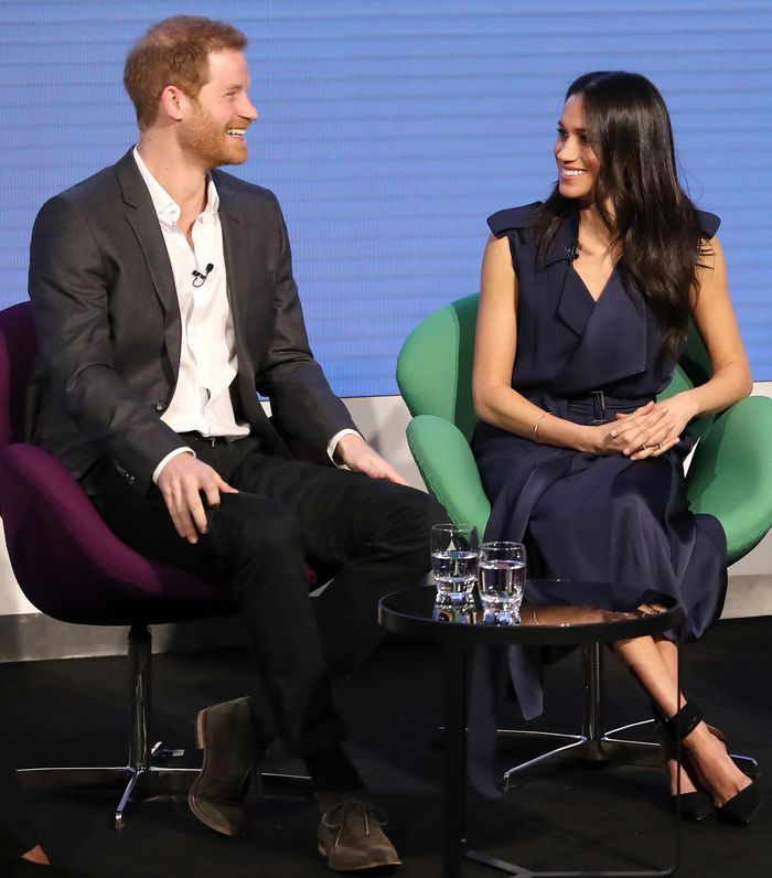 Meghan Markle Jason Wu Dress: