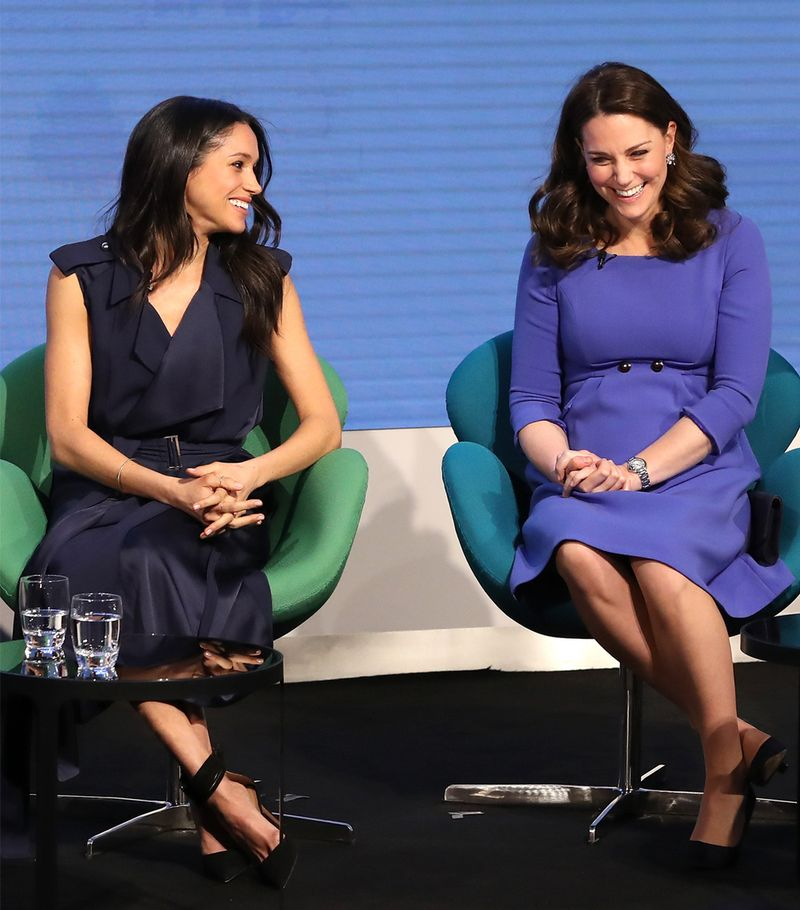 Meghan Markle Is Our New Girl Power Icon 1