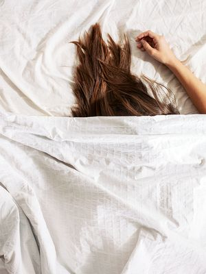 """""""Depression Naps"""" Are a Thing—But Here's What You Should Be Doing Instead"""