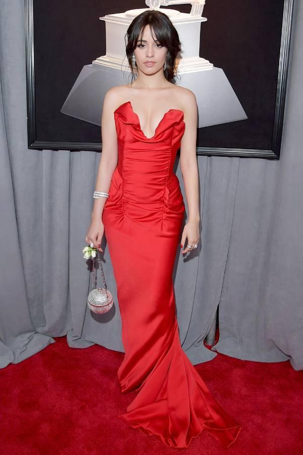 Flattering Style Tricks: Camila Cabello