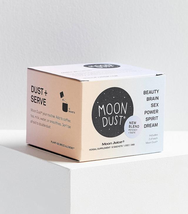 Moon Dust Sachet Sampler Set