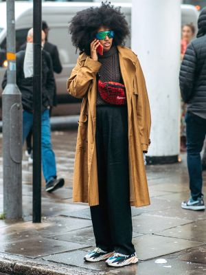So It's 40 Degrees Outside? Here's What to Wear
