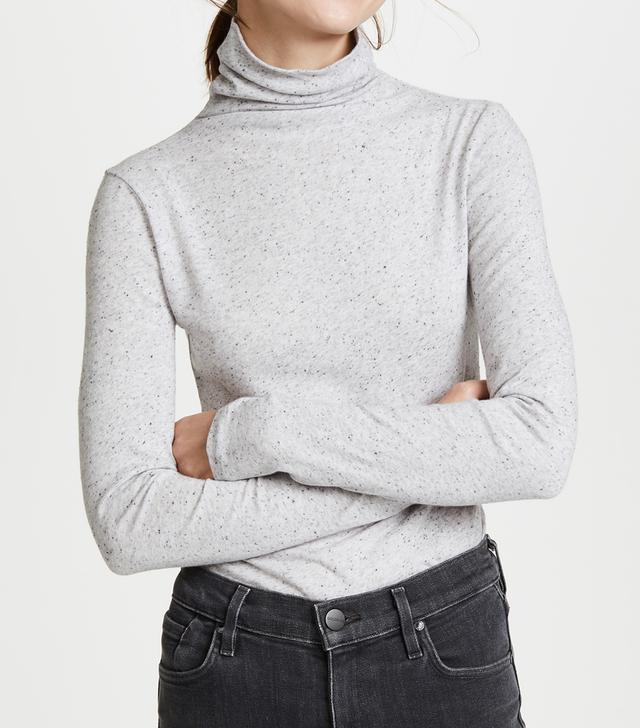 Julie Turtleneck Sweater