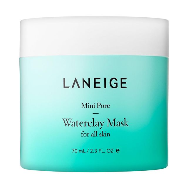 Mini Pore Waterclay Mask 2.3 oz/ 70 mL