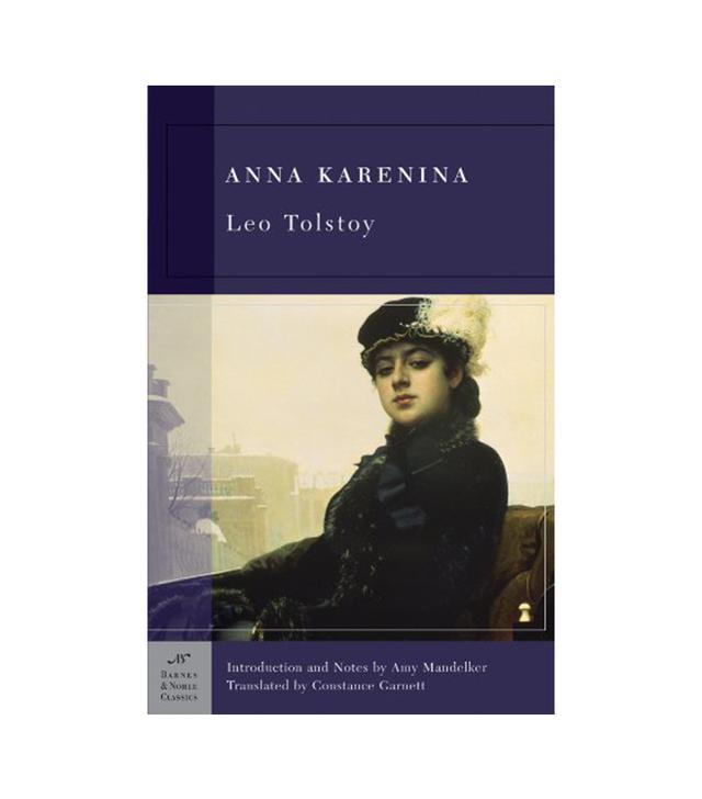 Leo Tolstoy Anna Karenina